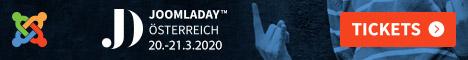 JoomlaDay Österreich 2020